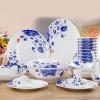 餐具厂家批发定制陶瓷餐具
